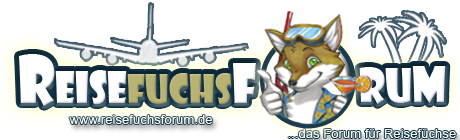 Reisefuchsforum.de - Reiseforum - Powered by vBulletin